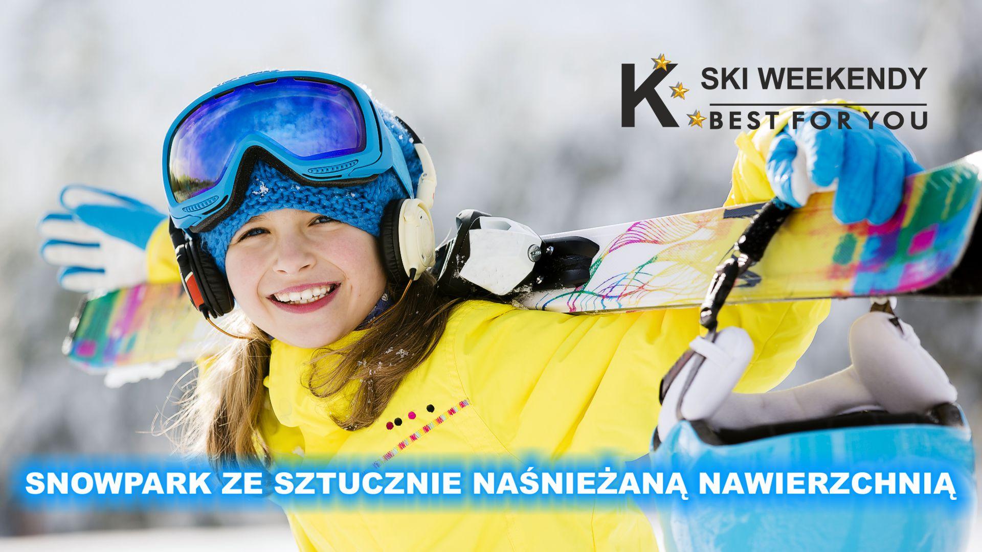 SkiSlider